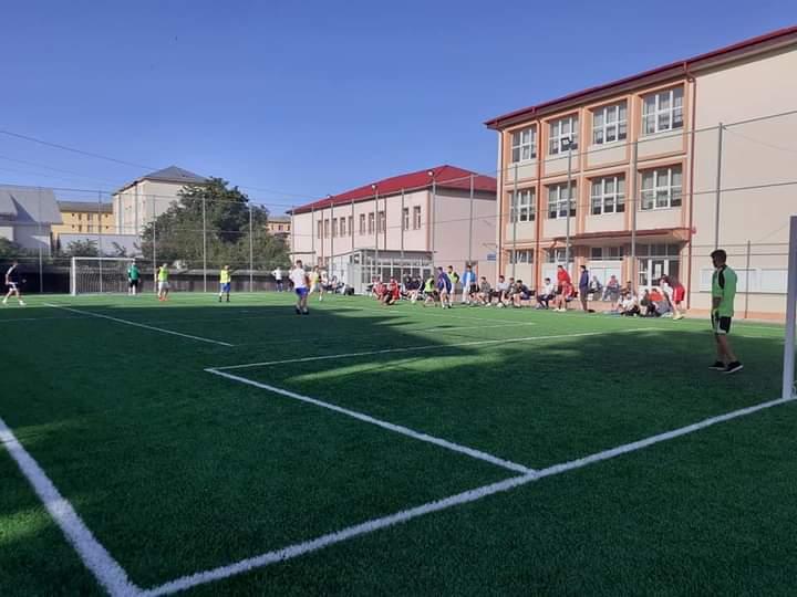 Administrația locală si sportul in Târgu Neamț