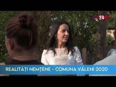 Curajul și determinarea de a candida pentru Primăria comunei Văleni