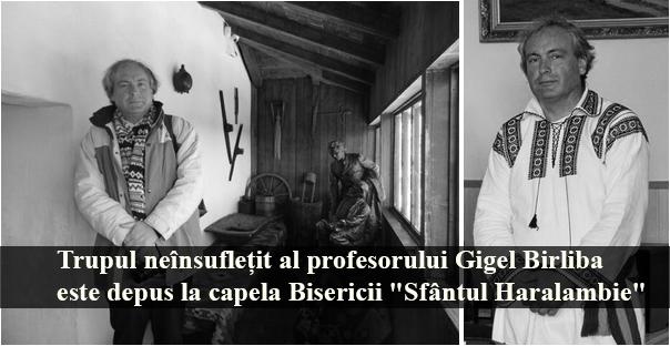 Gigel Birliba
