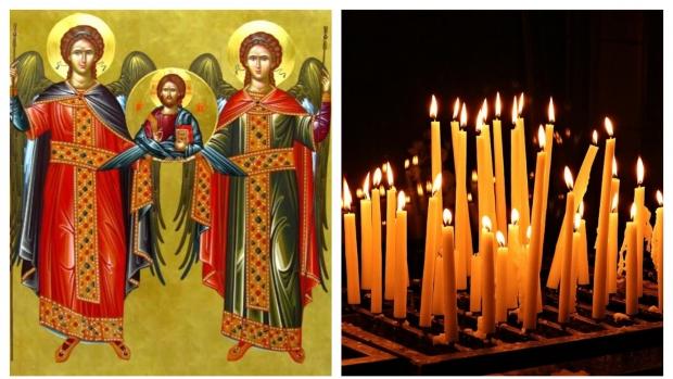 Calendar ortodox,
