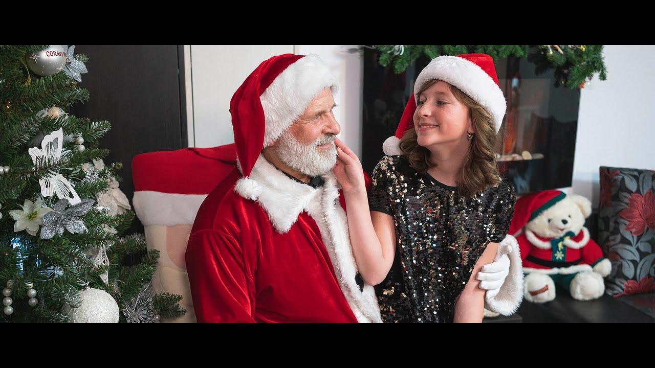 VIDEO Cadou muzical în Ajun de Crăciun