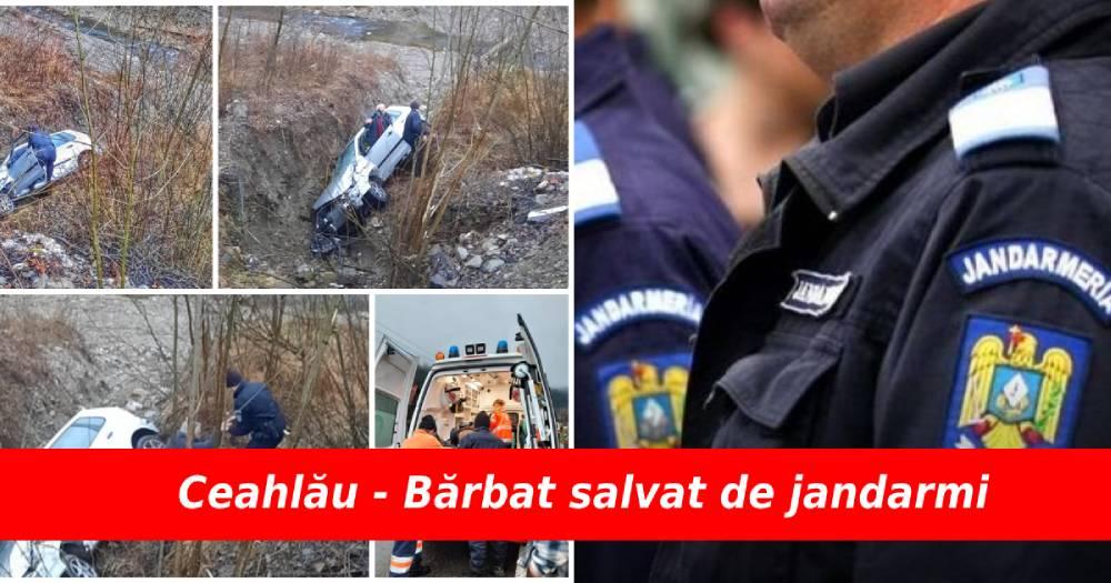 Jandarmeria-Neamt