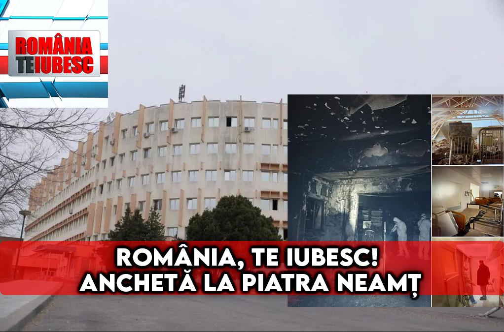 ROMÂNIA, TE IUBESC! – Anchetă la Piatra Neamț
