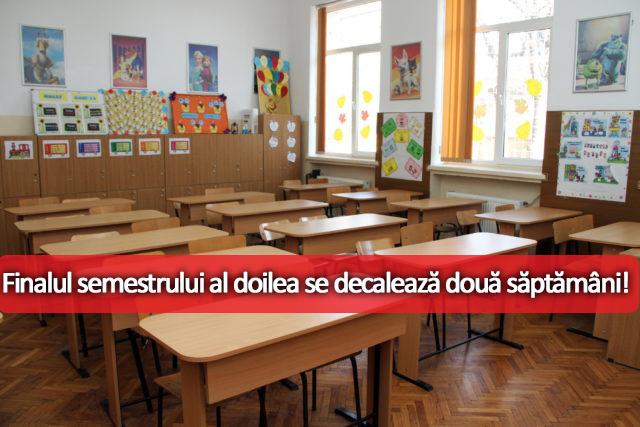 școală elevi