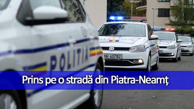 politia neamt